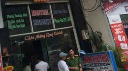 Cặp đôi lệch tuổi chết trong khách sạn ở Sài Gòn