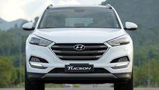 Ô tô hạng sang giảm 130 triệu, lộ diện SUV rẻ nhất Việt Nam
