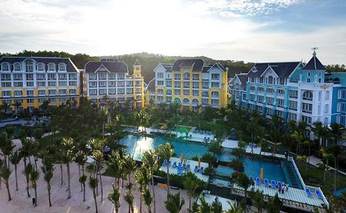 'Oscar của ngành du lịch' diễn ra tại JW Marriott Phu Quoc