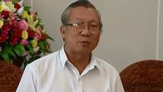Kỷ luật cảnh cáo nguyên Chủ tịch tỉnh Gia Lai