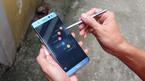 Mở hộp Galaxy Note FE sắp bán tại VN: Không phải hàng tái chế