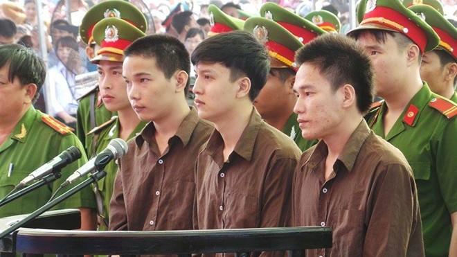 Ngày 17/11, tử hình Nguyễn Hải Dương vụ thảm sát 6 người - ảnh 2