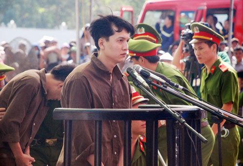 Ngày 17/11, tử hình Nguyễn Hải Dương vụ thảm sát 6 người - ảnh 1