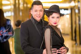 Ca sĩ Khánh Linh tiết lộ về người đàn ông hiện tại