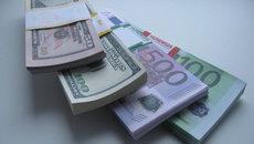 Tỷ giá ngoại tệ ngày 15/11: USD giảm nhanh, Euro được đà lên cao