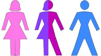 Phán quyết làm rung chuyển nước Đức liên quan giới tính thứ ba