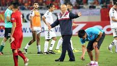HLV Park Hang Seo ra mắt, Việt Nam đoạt vé dự Asian Cup 2019