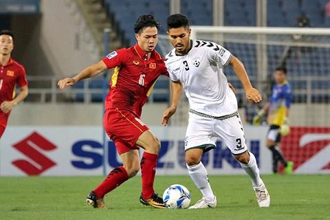 Việt Nam 0-0 Afghanistan