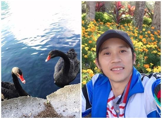 Ca sĩ Hồng Nhung khoe thân hình dẻo dai, săn chắc ở tuổi U50 - ảnh 12
