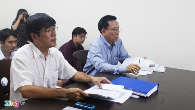 Công ty cũ của 'bầu' Kiên kháng cáo, không chấp nhận trả 190 tỷ