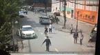 Bắt băng nhóm 'đá xế' dùng hung khí tấn công cảnh sát