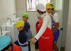 Ứng xử đặc biệt của người Nhật với toilet