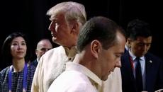 Thủ tướng Nga nhận xét gì về ông Donald Trump?