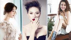 Vẻ đẹp hút hồn của dàn mỹ nhân 'Cô Ba Sài Gòn'