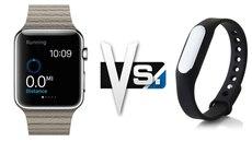Apple vượt mặt Xiaomi, chiếm top 1 thị trường smartwatch