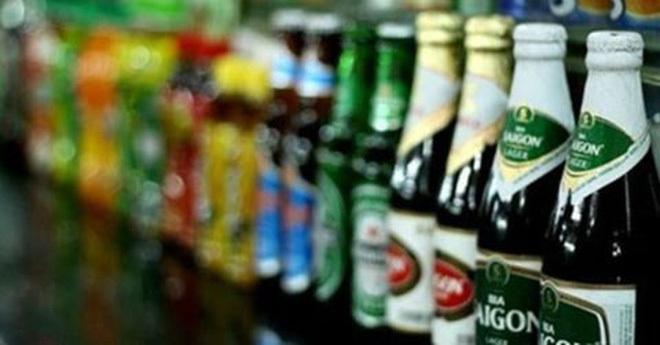 Sabeco,bán vốn nhà nước,bia sài gòn