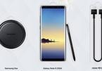 Galaxy Note 8 có thêm phiên bản dành cho game thủ