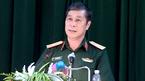 Kỷ luật cảnh cáo Phó Tư lệnh Quân khu 1 Hoàng Công Hàm