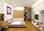 Làm ấm nhà mùa Đông nhờ sử dụng sắc cam trong trang trí nội thất - ảnh 13