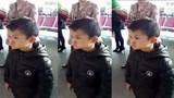 Hài hước cậu bé tìm ra bố mình là ... tỉ phú Jack Ma