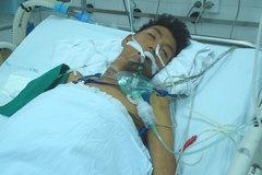 Thoi thóp trên giường bệnh, chàng trai 25 tuổi ước được về với bản làng