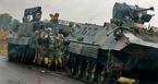 Quân đội Zimbabwe chiếm đài truyền hình, rộ tin đảo chính