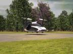 Ô tô bay đầu tiên thế giới sắp cất cánh lên bầu trời