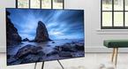 Samsung tăng cường vị thế dẫn đầu thị trường TV toàn cầu