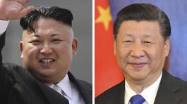 Trung Quốc cử đặc phái viên tới Triều Tiên