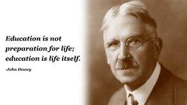 John Dewey: Nhà triết học khai sinh ra giáo dục thực nghiệm