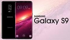 Galaxy S9 sao chép công nghệ Face ID trên iPhone X