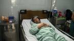 Nữ bác sĩ bị cướp chém thương tích ở Sài Gòn