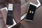 Siêu phẩm điện thoại nắp gập Samsung giá hơn 40 triệu đồng