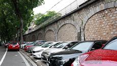Hà Nội sắp đục thông 124 vòm cầu trăm tuổi