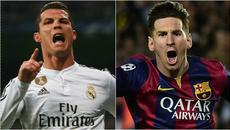 Fellaini làm căng MU, Ronaldo, Messi cùng... gây rối