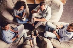 10 thói quen hàng ngày của những người năng động