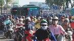 TP.HCM 'mở đường' ưu tiên xe buýt: Khó vẫn quyết tâm làm