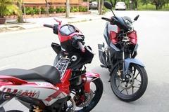 Độ phanh ABS cho xe máy: An toàn hay hiểm họa khôn lường?