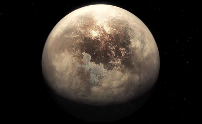 """Phát hiện """"anh em song sinh"""" của Trái Đất ngoài Hệ Mặt Trời"""