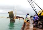 Chìm 7 tàu hàng, hơn 100 tấn dầu đang dưới biển Quy Nhơn