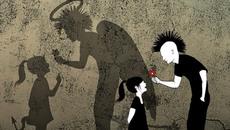 Câu chuyện từ một đám cưới: Đừng đánh giá người khác qua vẻ bề ngoài