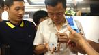 iPhone X chính hãng về Việt Nam, giá hàng xách tay giảm sốc