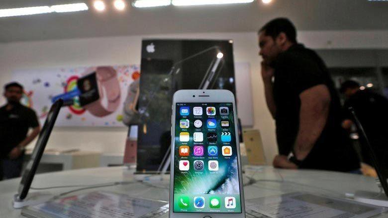 Apple xuống thang, giúp Ấn Độ phát triển ứng dụng chống cuộc gọi, tin nhắn rác