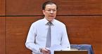Bộ trưởng Tài chính: Nợ công vẫn trong giới hạn cho phép