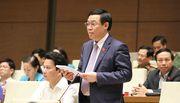 Chính phủ nói không với tăng trần nợ công