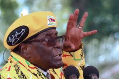 Điều gì đang diễn ra ởZimbabwe?