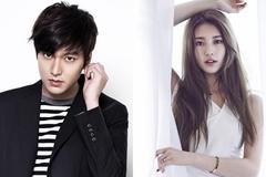 Lee Min Ho và Suzy bất ngờ chia tay sau 2 năm hẹn hò