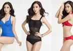 Hoa hậu Mỹ Linh diện bikini đẹp mê mẩn