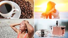 Không uống cà phê, xịt nhiều nước hoa dễ mắc tiểu đường hơn?0