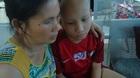 Nước mắt người phụ nữ có chồng chết, con trai u não ác tính